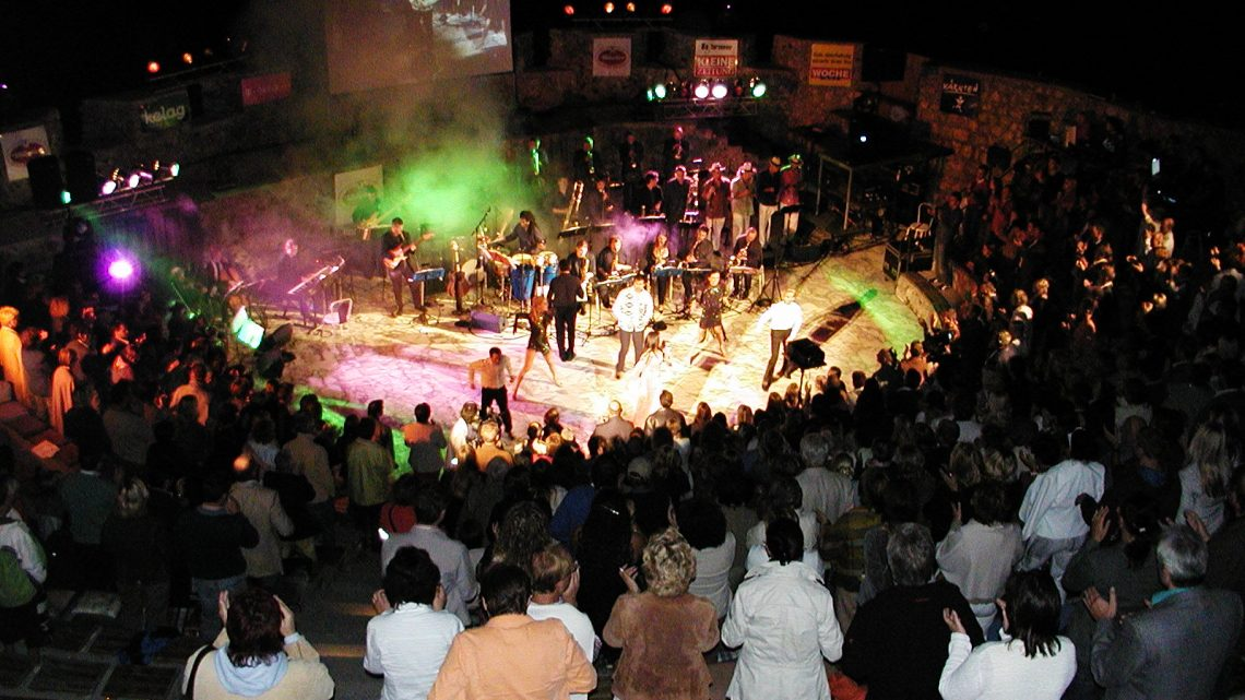 Baghira-Konzert Finkenstein