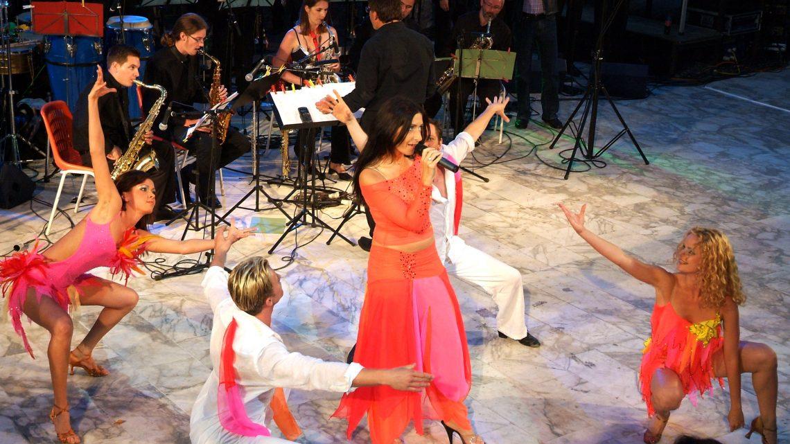 Baghira-Konzert